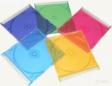 КОРОБКИ для дискет и CD