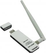 Сетевые WiFi адаптеры и точки доступа