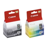 Картриджи к струйным принтерам Canon
