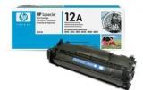 Картриджи к лазерным принтерам HP