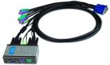 Разветвители, переключатели, конвертеры VGA