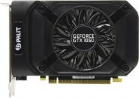 В/к PCI-E 2Gb DDR GF GTX1050 Palit PA-GTX1050 StormX NE5105001841-1070F DVI+HDMI+DP 128bit GDDR5