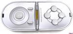Джойстик-Геймпад Genius MaxFire Pandora Pro, mini, с виброотдачей, складной, втягивающийся провод